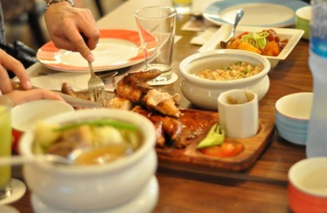 Thing to Know About Cuisines Culture of Dubai | Travel & Tourism Hub Seo | Scoop.it