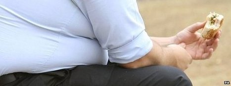 Obesity 'costing same as smoking' | Innovation in Health | Scoop.it