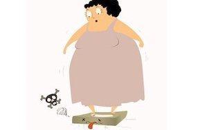 Contrave : le nouveau médicament anti-obésité lancé sur le marché américain | Obésité & perte de poids | Scoop.it