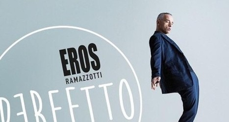Kaarten winnen voor het concert van Eros Ramazzotti! | Il Giornale, dé gratis krant en website over Italië | Italian Entertainment And More | Scoop.it