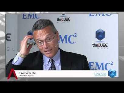 EMC World 2013 | testing scoop it | Scoop.it