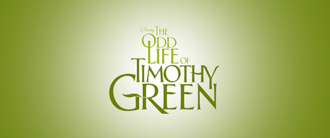Turn your wish into seeds at 'The Odd Life of Timothy Green' wishing wall   Vertical Farm - Food Factory   Scoop.it