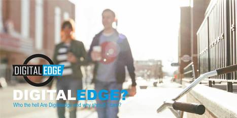Who the hell Are Digitaledge | Digital Marketing & Web Design | Scoop.it