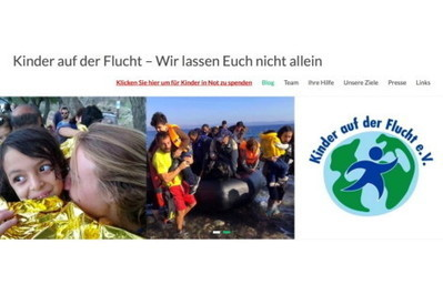 Kinder ohne Eltern auf der Flucht   Das Elternhandbuch   Scoop.it