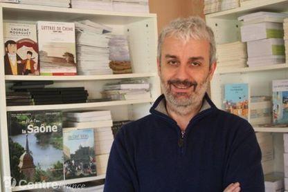 Jacques Branciard ouvre le Poutan aux auteurs régionaux | Edition en ligne & Diffusion | Scoop.it
