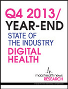 Revisiting digital health predictions from five years ago | Realms of Healthcare and Business | Scoop.it