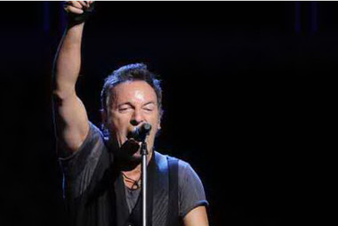 Fans launch Bruce Springsteen Appreciation Society in Stoke-on-Trent | Bruce Springsteen | Scoop.it