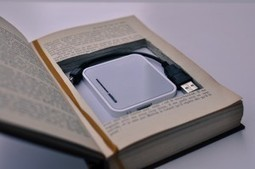 NetPublic » Comment monter une bibliobox ? Autoformation et 10 tutoriels   numerivrac   Scoop.it