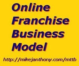 This Online Franchise Business Model Works...Period | Making Money Online | Scoop.it