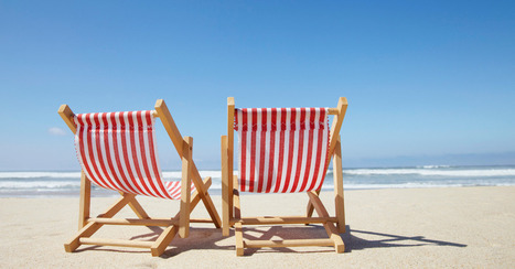 10 Vacation Reads for a Literary Summer | Read Ye, Read Ye | Scoop.it