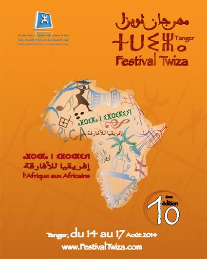 Hors Casa : Festival Twiza à Tanger | Casablanca cultural life | Scoop.it