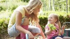 Allotment gardening 'can boost mental well-being', according to study - BBC News | Mental ill Health Scotland | Scoop.it