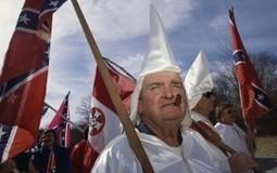 THE KKK IS A TERRORIST CULT | Cult Watching | Scoop.it