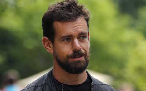 Twitter suspends account of its own chief executive Jack Dorsey | MARTIN'S.IMMIAFRIKA | Scoop.it