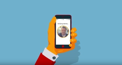 MasterCard launches its 'selfie pay' biometric authentication app in Europe | Retail and Technology | Scoop.it