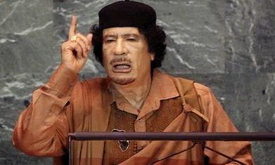 Gaddafi quiso nacionalizar en 2009 petroleras de EEUU, Reino Unido, Canadá, Alemania, Noruega, España e Italia | @CNA_ALTERNEWS | La R-Evolución de ARMAK | Scoop.it