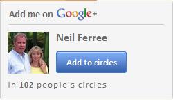 Google+ Widget | Google Plus and Social SEO | Scoop.it