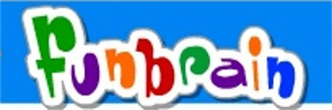 FunBrain.com - The Internet's #1 Education Site for K-8 Kids and Teachers - Funbrain.com | 30 Elementary Sites In 60 Minutes | Scoop.it