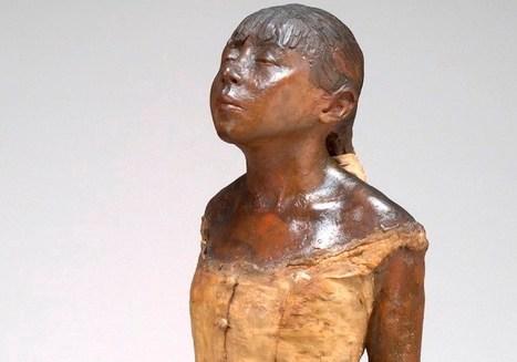 Edgar Degas et les 40 ? petites danseuses de quatorze ans - Le Blog de VisiMuZ | VisiMuZ : les guides des musées sur tablettes | Scoop.it