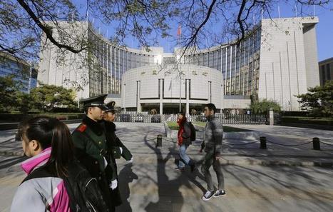 La Chine s'appuiera sur les réformes pour soutenir la croissance | croissance en chine | Scoop.it
