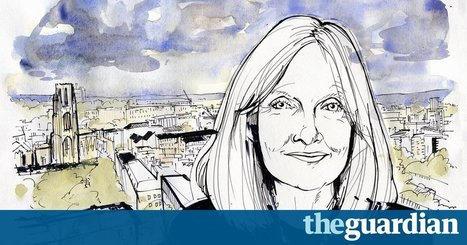 Reflections: Novelist Helen Dunmore on solitude, her rooftop studio and writing poetry in hospitals | Pure Poetry | Scoop.it