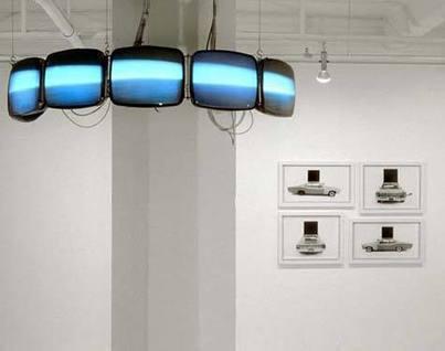 Michel De Broin -the forms of visual, spatial & technological paradox | Digital #MediaArt(s) Numérique(s) | Scoop.it
