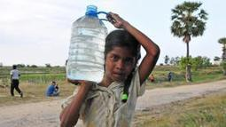 Sri Lanka offers lessons on how not to manage water | Lindha Langa | Scoop.it