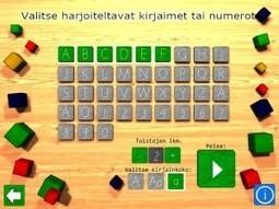 » Molla ABC – kirjain- ja numeropeli julkaistu! Molla (Turku) | iPad i undervisningen | Scoop.it