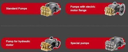 Choose The Great High Pressure Piston Pumps by Sentry System   matsd   Scoop.it