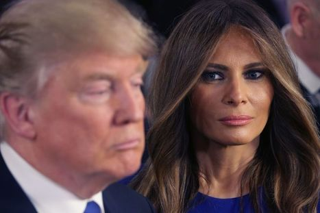 BREAKING: Melania Trump Lied About Her Background, Investigation Reveals Hidden Past  | Educating & Enforcing Human Rights For We The People !! | Scoop.it