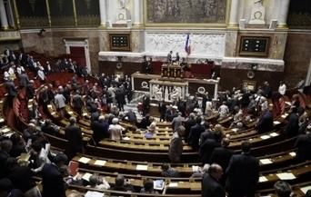 L'Assemblée nationale adopte par un ultime vote la carte des régions, dont l'Alsace-Lorraine-Champagne-Ardenne | Pierre-Alain Muller | Scoop.it