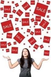 Techniques de pousse à la vente dans un e-commerce | Vente Ethique et Durable | Scoop.it