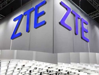 Project CSX launched by ZTE to develop new idea in mobility  | Santosh kumar seo | Scoop.it