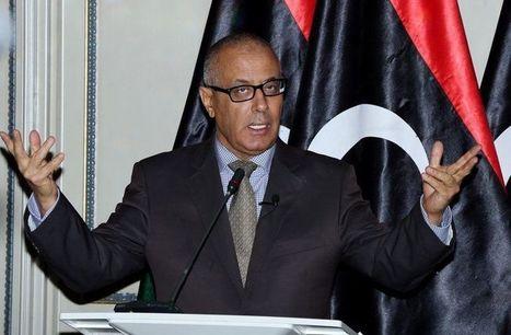 Libya PM to reshuffle cabinet amid wave of attacks - Fox News   Saif al Islam   Scoop.it