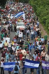 Honduras Population. | Honduras, Emily Livingston. | Scoop.it