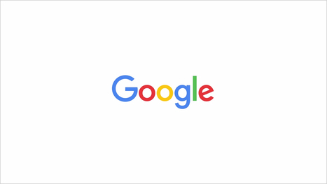 Google Doesn't Just Have a New Logo. It Has a Whole New Look for the Mobile Age | Inside Google | Scoop.it