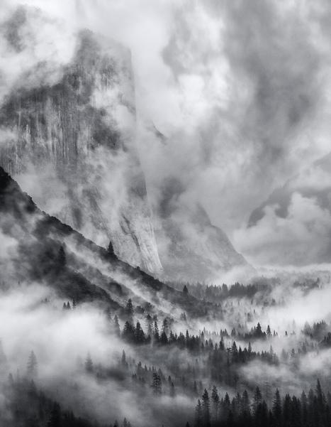 evacuat: Stormy Yosemite by Joe Capra | Yosemite and its wonders | Scoop.it