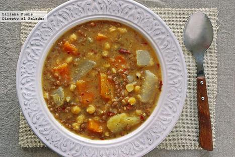 Olla de San Antonio o San Antón | Qué se #cocina en la red | Scoop.it