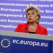 La Commission européenne rétropédale sur la création d'un média en ligne   Les médias face à leur destin   Scoop.it