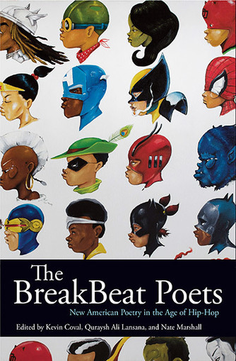 Poetry in the age of hip-hop | Hip Hop Education | Scoop.it