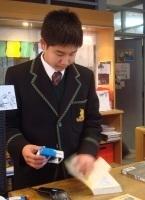 Reading Ambassador #8 – Long VuTran   What is a teacher librarian?   Scoop.it