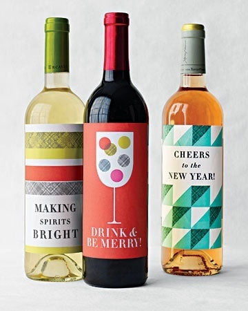 Wine Bottle Labels: Wine Bottle Label Printing, Custom Wine Bottle Labels, Wine Bottle Label Printers | Label Printing Services | Scoop.it