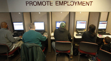 Down but not out, laid-off workers look to self-employment programs | Deseret News National | Solo Pro World | 21st Century Business | Scoop.it