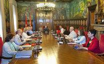 Empleo de calidad, sanidad, educación y derechos sociales, ejes centrales del anteproyecto de Presupuestos de Navarra 2017 | Ordenación del Territorio | Scoop.it