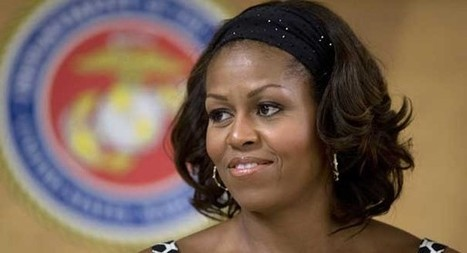 Michelle Obama to visit China | Social Networks: Google + | Scoop.it