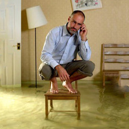 24 HOUR Fast Water Damage Restoration In San Diego | Mold Fixer | Scoop.it
