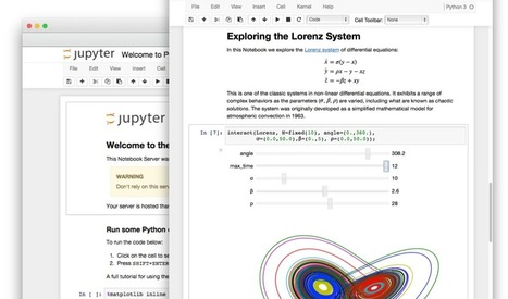 11 great resources to learn and work in #Python | Time to Learn | Scoop.it