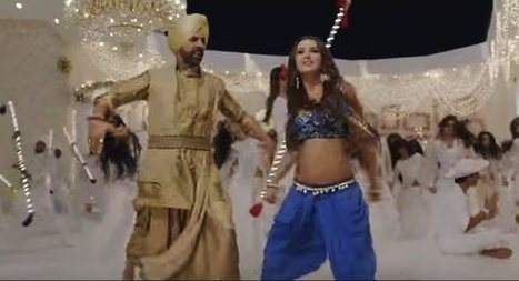 Singh Is Bliing's Song Singh and Kaur Video Out Now | Latest Video Songs | Scoop.it