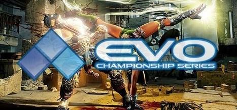 El torneo Evo 2014 confirma Killer Instinct mientras se negocia con ... - elotrolado.net | gamer | Scoop.it
