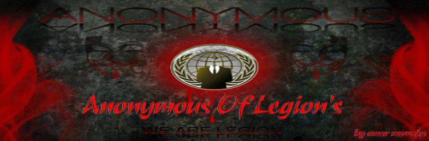 We Are Legion News